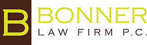 Bonner Law Firm Logo